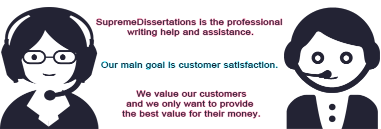 Custom Dissertation Writing For Dummies